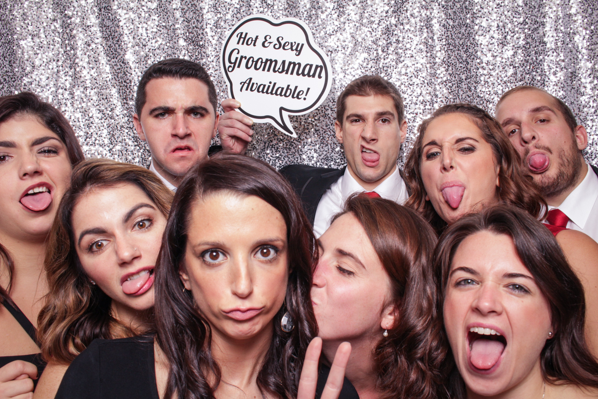 nyc wedding booth photo booth gif booth