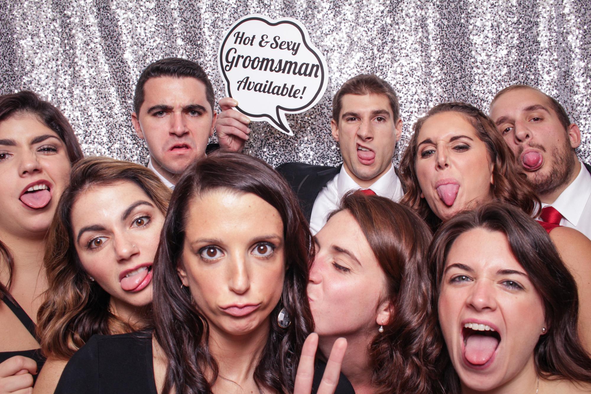 nyc wedding booth photo booth gif booth